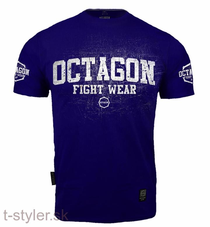 Octagon Fight Wear 2 - Navy