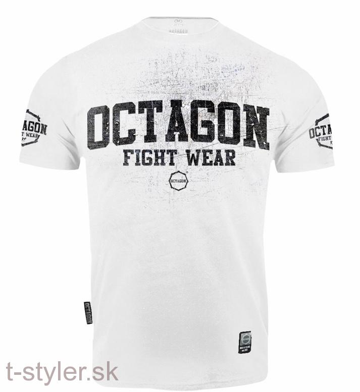 Octagon Fight Wear 2 - White